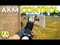 AKM CONTROL - PLAYERUNKNOWN'S BATTLEGROUNDS (PUBG).mp3