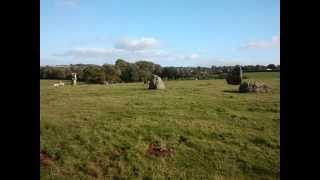 stanton drew stone circles 1