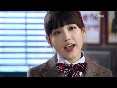 download lagu Can I Love You ? - Kim Soo Hyun Ft. Iu gratis