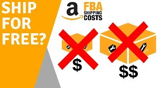 Why Shipping Costs DON'T MATTER with Online Arbitrage [Sending Products to Amazon FBA]