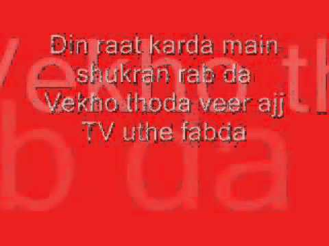 Chaska - Raja Baath ft. Honey Singh lyrics