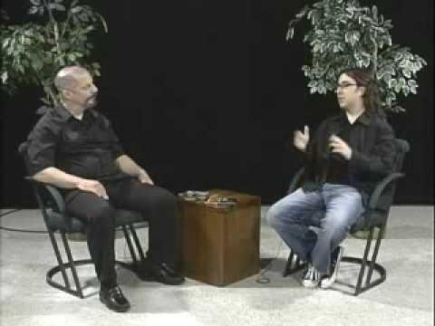 Interview with Gustavo Assis-Brasil / Jazz Talk part 1