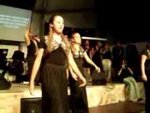 Receba  (Congresso Unificado 2013 - IEAD Min. Esperança)