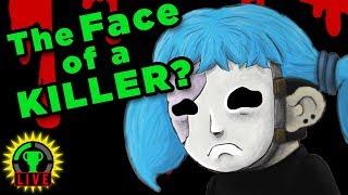 AM I GUILTY?! | Sally Face