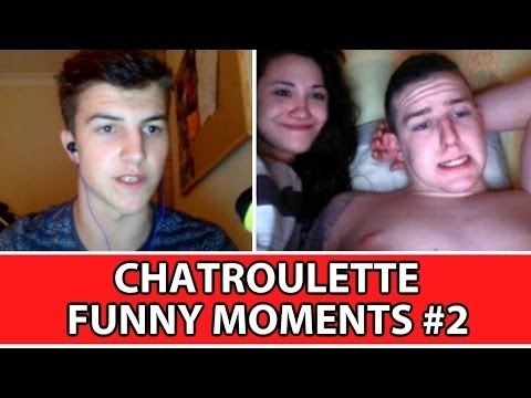 Worst Sex Face Ever | Chat Roulette Funny Moments #2 video