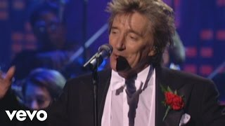 Watch Rod Stewart The Very Thought Of You video