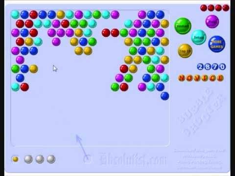 kostenlos spielen net bubble shooter