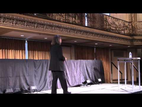 TDWI Chicago 2014 Keynote - Data: The Real Power Behind Today's Technology