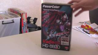 Powercolor HD 6870 1GB [HD]