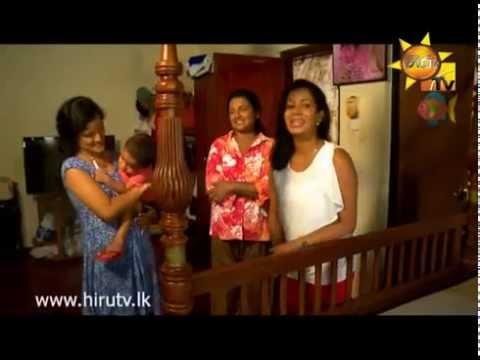 Paboda Sandeepani - Mage Hathara Maima