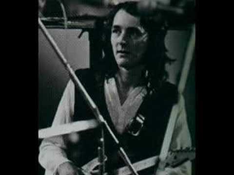 Roger Hodgson - Along Came Mary