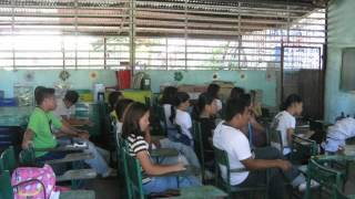 SFC East Central Negros Household Heads Training II