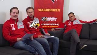 Q&A: Urheilutoimenjohtaja Markus Jämsä
