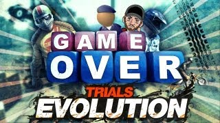 Game-Over: Trials Evolution [8] - Extra lang und ungeschützt