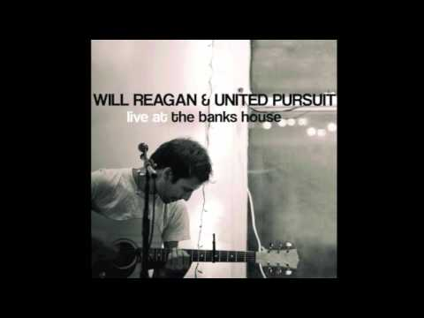 Will Reagan and United Pursuit: In the quiet