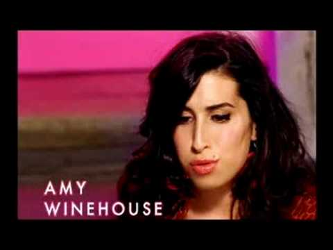 Amy Winehouse - Frank Deluxe TV-Spot