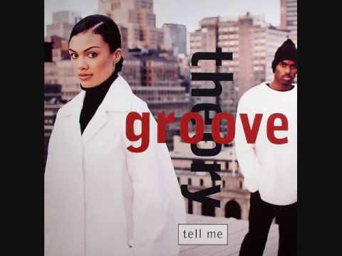Groove Theory- Tell me REMIX Ft. Brand Nubian