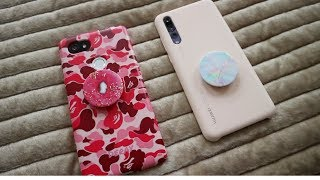 GOOGLE PIXEL 2 XL OR HUAWEI P20 PRO? MY THOUGHTS