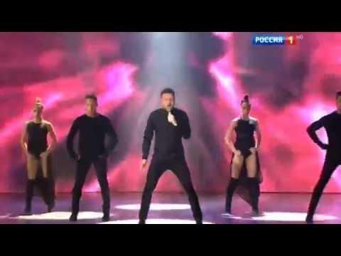 Сергей Лазарев You are the only one (Славянский базар 2016) pop music videos 2016