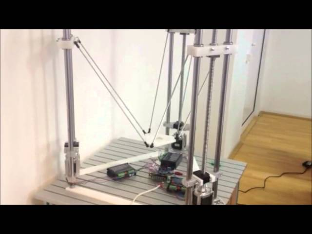 Arduino Blog Robots