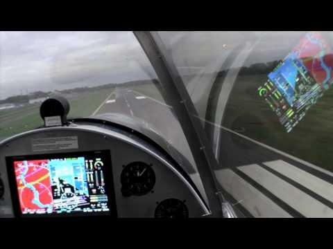 SAM LS Tandem Sport Aircraft Review