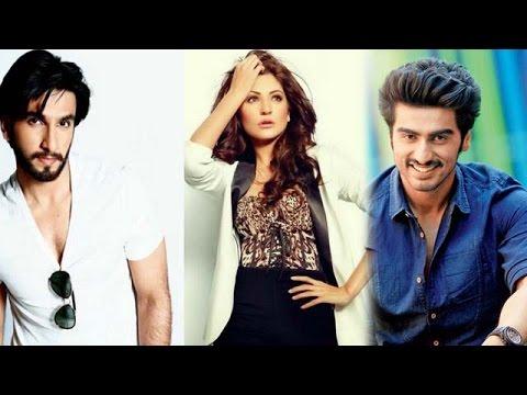 PB Express - Arjun Kapoor, Anushka Sharma, Ranveer Singh