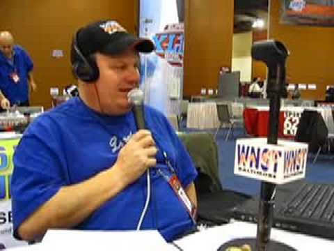 Leigh Steinberg chats NFL with WNST crew