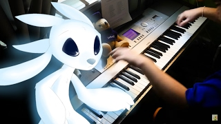 Ori and the Blind Forest Medley/Suite (Piano + Orchestra Cover)