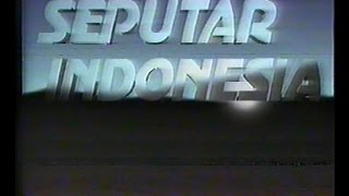 Seputar Indonesia With Commercial (50 thn Indonesia Merdeka)