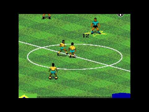 The Evolution of FIFA: 25 Years of the Game From 1993-2018, Including FIFA 19