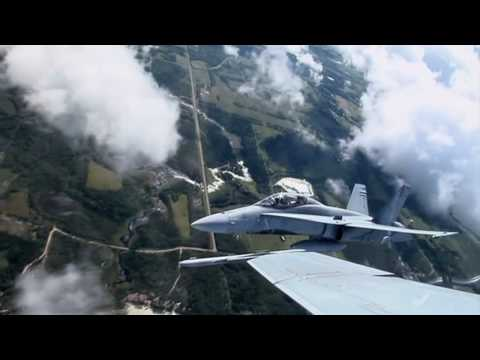 A tribute I made to the Canadian Air Force and the CF-18 Hornet wich will be replace by the F-35 in a couple of years. The song is Are You Ready from AC/DC T...