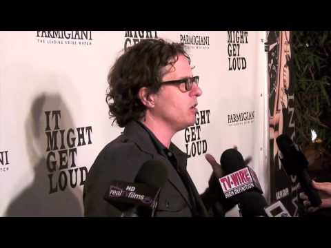 Davis Guggenheim , It Might Get Loud , LA Film Festival