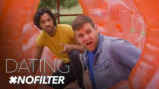 Daters Slam Each Other Mercilessly | Dating #NoFilter | E!
