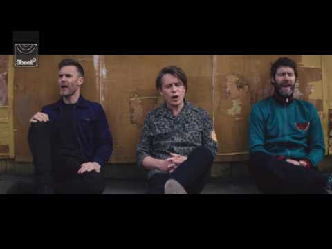 Sigma Ft. Take That - Cry (Official Music Video)