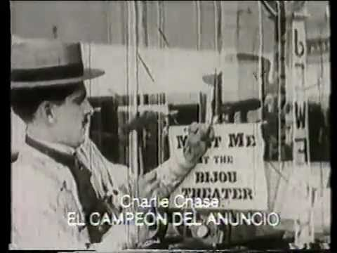 Historia del Cine: Epoca Muda - Parte 1 (1983)