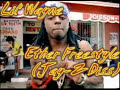 Lil Wayne - Ether Freestyle (jay-z Diss)