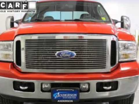 2006 Ford F250 - Lincoln NE