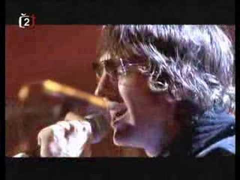 Richard Ashcroft - Check The Meaning (Live)