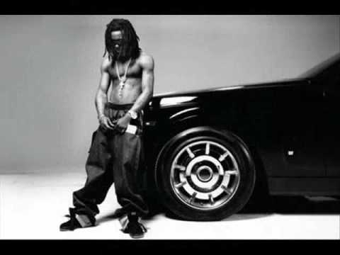 Lil Wayne - Something You Forgot (Photos + Lyrics)