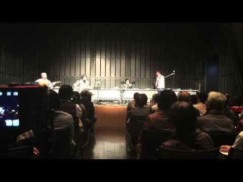 20151220 Tribute To Shout! Band plays 4 Beatles' songs