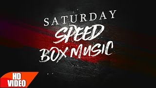 Saturday Special Songs | Punjabi Non Stop Songs | Special Song Collection | Speed Records