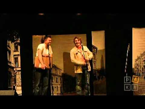 Kabaret Jurki - Podróż życia