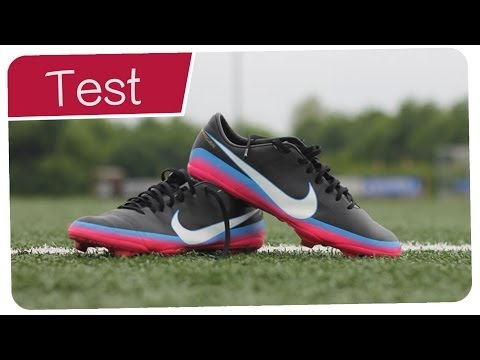 CR7 TEST : Nike Mercurial Vapor 8 FG ACC   Design/Outdoor Test + Free Kicks   Germankickerz