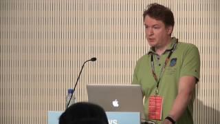 Scalan: a reasonably typed meta programming framework in Scala by Alexander Slesarenko