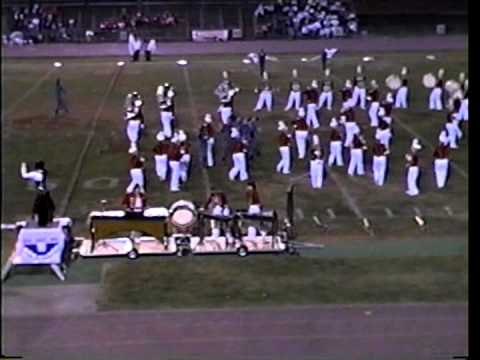 1998 Wayne County High School Band