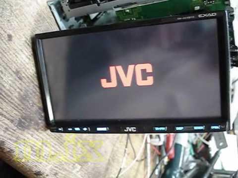 JVC KW-AVX810 01.wmv