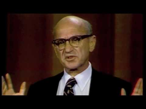 Milton Friedman - Collectivism