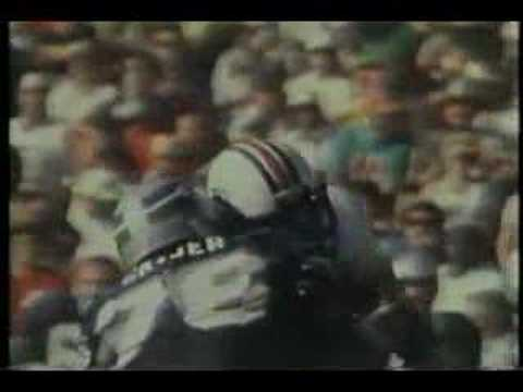 1985 Seahawks Locker Room Rock Video