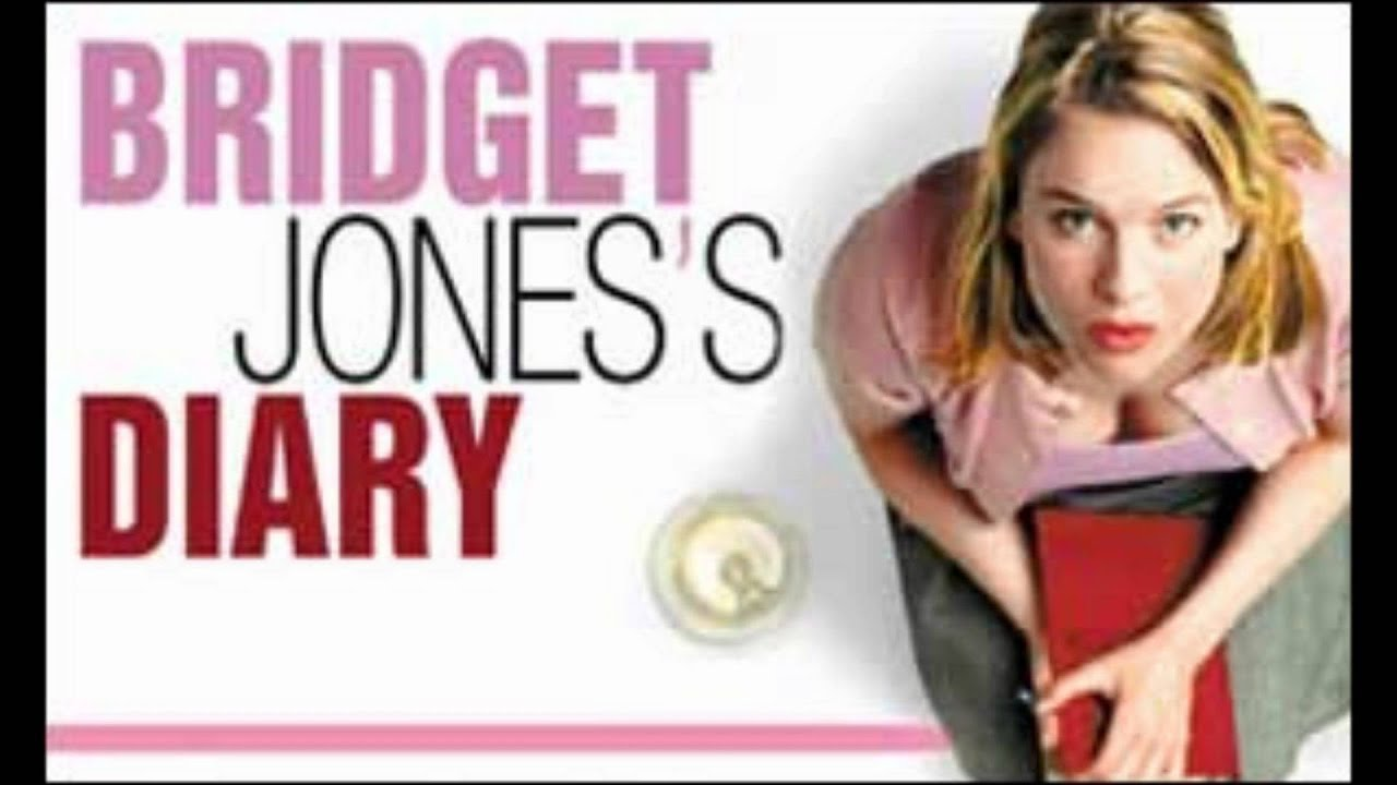 bridget joness diary essay A round up of dishes inspired by the movie bridget jones's diary , blue soup   you will find so many fun entries that truly represent the fun and quirkiness of the .
