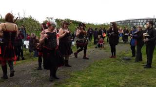 May at the Orchard 2012 (05) Raving Maes